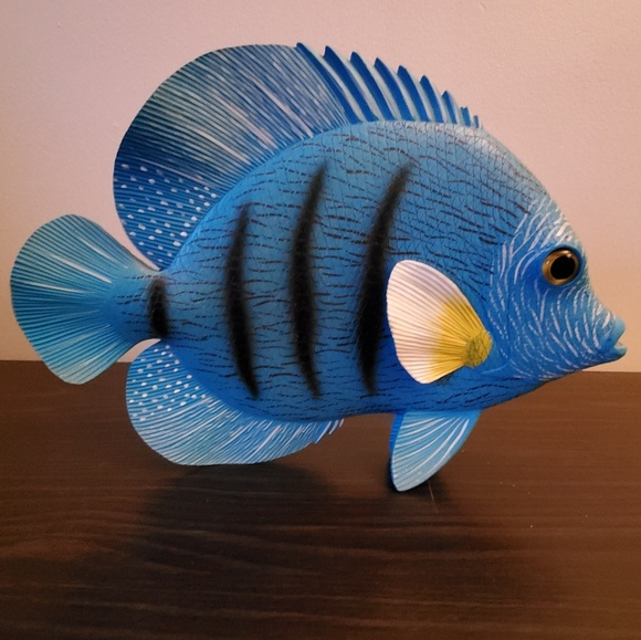 Unknown Other - Fish Decor
